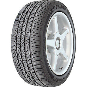 Goodyear Eagle Rs a 255 45r20 101v Bsw 2 Tires