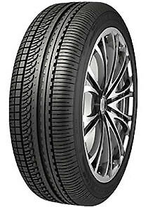 Nankang As 1 225 40r18 92h Bsw 4 Tires