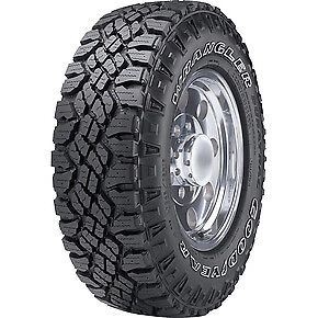 Goodyear Wrangler Duratrac 255 70r16 111s Bsw 2 Tires