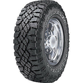 Goodyear Wrangler Duratrac 265 70r17 115s Bsw 4 Tires