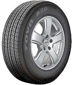Toyo Open Country A20a 245 65r17 105s Bsw 2 Tires