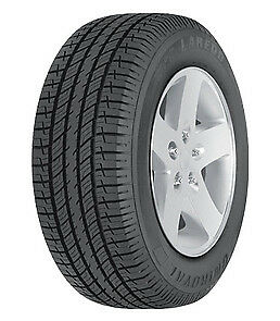 Uniroyal Laredo Cross Country Tour P235 65r16 101t Bsw 4 Tires