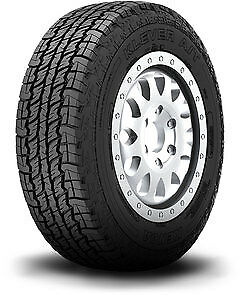 Kenda Klever A t Kr28 P255 70r16 111s Bsw 4 Tires