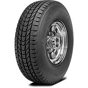 Firestone Winterforce Lt Lt265 70r17 E 10pr Bsw 4 Tires