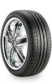 Bridgestone Potenza S 04 Pole Position 225 40r18xl 92y Bsw 4 Tires