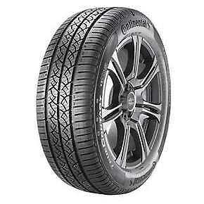 Continental Truecontact 215 65r16 98h Bsw 2 Tires