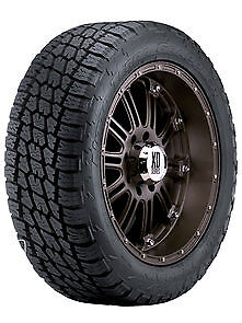 Nitto Terra Grappler P245 70r17 108s Bsw 2 Tires