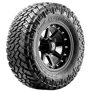 Nitto Trail Grappler M T Lt265 70r17 E 10pr Bsw 4 Tires