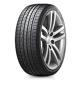 Hankook Ventus S1 Noble2 H452 235 40r18xl 95w Bsw 2 Tires