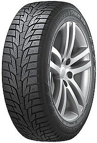 Hankook Winter I pike Rs W419 205 60r15 91t Bsw 2 Tires