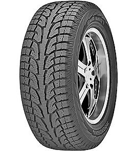 Hankook I pike Rw11 245 65r17 107t Bsw 2 Tires