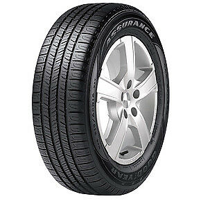 Goodyear Assurance All Season 215 50r17 91v Bsw 2 Tires