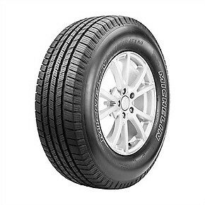 Michelin Defender Ltx M s 245 65r17 107t Bsw 2 Tires