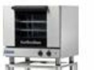 Moffat Half Pan Electric Convection Oven New E23m3