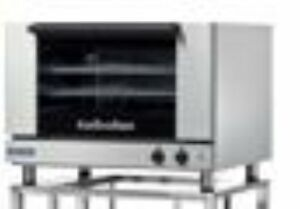 Moffat Full Pan Electric Convection Oven New E27m2