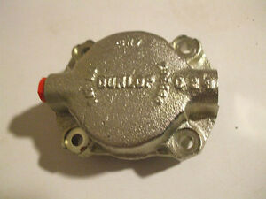 Mga Twin Cam De Luxe Front Brake Caliper Piston Assembly