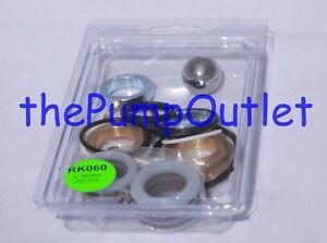 Repair Kit For Graco Gmax5900 Gmax Ii 5900 Ultramax 1595 Replaces 248 213 248213