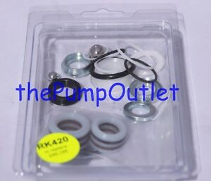 Quality Aftermarket Graco Packing Kit 244 194 244194 390 395 495st Ultramax 695