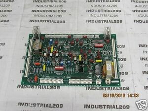 Hdr Printed Circuit Board 2004410 New