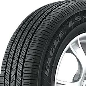P205 70r16 Goodyear Eagle Ls2 Bw New Tires