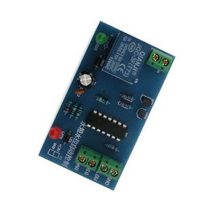 Water Level Automatic Control Liquid Level Automatic Controller K0