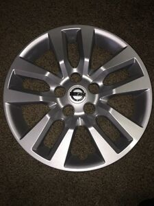 1 53088 New Nissan Altima Hubcap Wheelcover 16 2013 2014