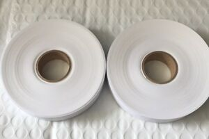 Monarch 1136 White Labels 2 Rolls 3 500 Labels free Freight new Stock