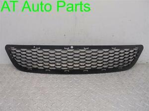 11 12 13 14 15 Dodge Journey Lower Grille