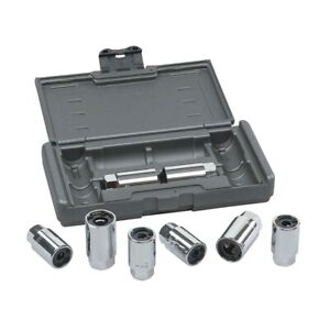 Gearwrench 41760 8 Piece Metric And Sae Stud Removal Kit