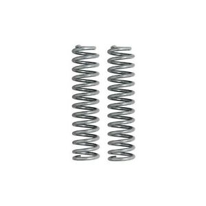 Rubicon Express 5 5 Front Coil Springs For Jeep Xj Mj Zj