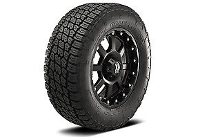 Nitto Terra Grappler G2 305 45r22xl 118s Bsw 4 Tires