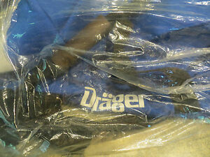 New Draeger Dual Line Rit Pack With Whistle Brhf 03610 Model 4057454
