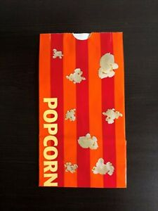 Popcorn Butter Bags 46 Oz Case Of 1000