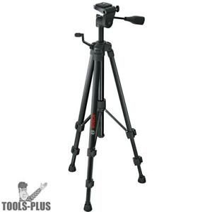 Bosch Tools Laser Level Camera Tripod Detachable Mount Base Rep Bs150 Bt150 New