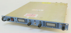 Electronic Measurement Inc Ems 60 18 Digital Power Supply 1000w