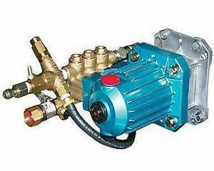 3sp30g1i Cat Pressure Washer Pump 3 0 Gpm 3200 Psi Gasoline Commercial