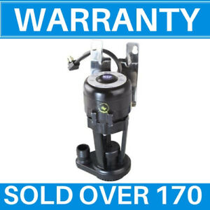Water Pump Compatible With Manitowoc 7623063 Man7623063 115v 1 Year Warranty