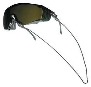Bolle Safety 40056 Welding Safety Glasses Shade 5 0 Lens New