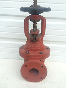 New Fire Main Valve Mueller 2 5 New Unused Condition Awwa 250w Mueller Valve Ul