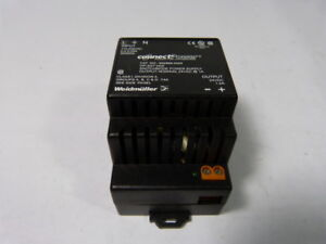 Weidmuller 992889 0024 Switch Mode Power Supply Used