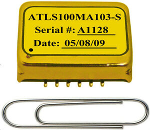 Analog Laser Diode Driver Ultra Low Noise Diode Laser Drivers Atls100ma103