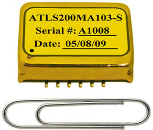 Analog Laser Diode Driver Ultra Low Noise Diode Laser Drivers Atls200ma103