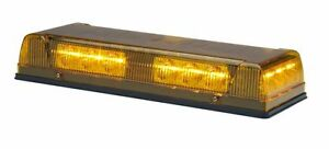Whelen Responder Led Lightbar Nib 5 Year Warranty Several Colors
