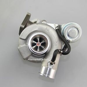 Td04l Upgrade Billet Wheel Turbo For 2 5l Subaru Forester Xt Impreza Wrx Baja