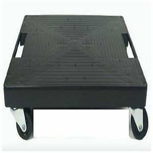 Moving Furniture Appliance Garage Dolly Rolling Platform Utility Cart Truck New