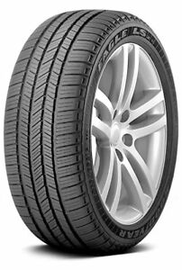 P275 55r20 Goodyear Eagle Ls 2 New Tires