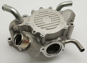 Tsp Corvette Lt1 lt4 Mechanical Water Pump 1992 97 Camaro 8933