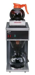 Curtis Cafe2db10a000 Pourover Coffee Brewer new Authorized Seller