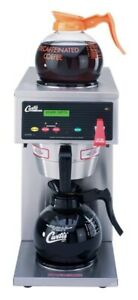 Curtis G3 Alpha2gt Coffee Brewer new Authorized Seller alp2gt12a000