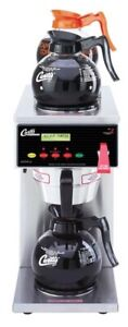 Curtis G3 Alpha3gt Coffee Brewer new Authorized Seller alp3gt12a000